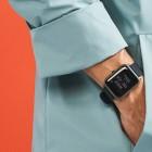 Xiaomi's new wearable looks a lot like the Apple Watch