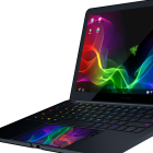 Testing Razer's smartphone-powered laptop