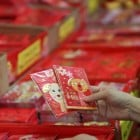 China's internet giants give away millions in Lunar New Year tradition