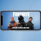 Fortnite takes on PUBG in mobile gaming fight