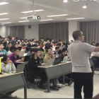 An elite school in China teaches games to students