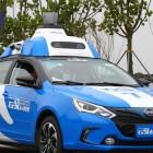 Baidu defends driverless cars after fatal Uber crash