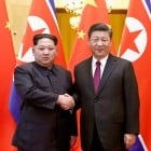 China doesn't want you to call Kim Jong-un or Xi Jinping fat