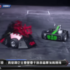China's latest obsession: Watching robots fight