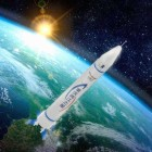 China's first private commercial rocket blasts off