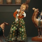 China's latest viral video stars: Dancing museum artifacts