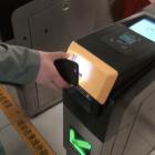Beijing enables QR code payment in the subway