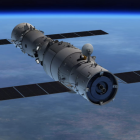 China's second space station mysteriously lowers its orbit