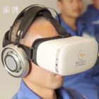 Drug rehabilitation centers in China are using VR to treat addicts