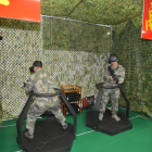China trains soldiers in a homegrown version of Call of Duty