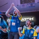 Countries reveal all-star teams for Overwatch World Cup