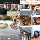 Why are Chinese internet users so hooked on short video apps?
