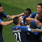 Chinese company gives away stoves after France's World Cup win