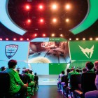 Upsets setting the tone for an unpredictable Overwatch League semi-finals