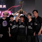 Hong Kong's PUBG teams on their way to competing with the international pros