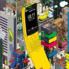Nokia's Matrix banana phone gets over 100,000 preorders in China