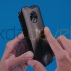 Motorola's snap-on accessory adds 5G (and a retro antenna) to the Moto Z3