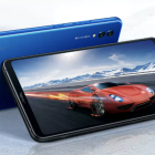 Huawei's Honor unveils a new smartphone with a massive 7-inch screen