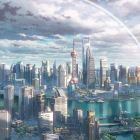 Flavors of Youth tells three vivid coming-of-age stories of Gen Y-ers in China