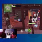 I died a lot but had fun in my first Fortnite stream on Twitch