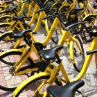 Ofo wants users to watch a video ad when unlocking a bike