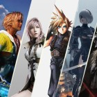 Tencent partners with Final Fantasy and Tomb Raider maker Square Enix