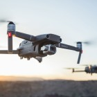 DJI accused of copyright infringement in the US… by a Chinese-owned company