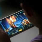 A third of China's population plays mobile games