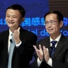 Daniel Zhang to succeed Jack Ma as Alibaba's next chairman
