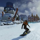 Snowboards and guns: Tencent's snowy battle royale debuts on Steam