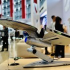 This model of Star Trek's USS Enterprise is also a badass PC