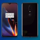 Leaked images show official look of OnePlus 6T