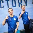 Welcome to the League of Legends Worlds 2018 Quarterfinals, Perkz!
