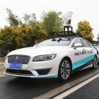 People in China want self-driving cars to protect passengers first