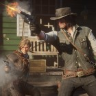 Red Dead Redemption 2 gets rave reviews in China… from gamers who've never played it