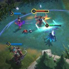Arena of Valor is a decent game on Nintendo Switch but better on mobile