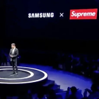 "Samsung mocked after it partners with the ""wrong"" Supreme brand"