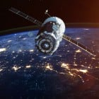 Chinese tech companies want to turn space into the final frontier… of marketing