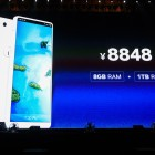 Samsung's working on a phone with a terabyte of storage but a Chinese company beat them to it