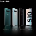 How the Samsung Galaxy S10 stacks up to Chinese smartphones