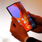Five Chinese 5G phones from this year's Mobile World Congress