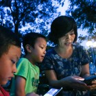 China versus US: Who controls how long kids can play video games?