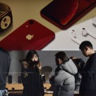 Why China's copycat manufacturers are pulling away from knocking off iPhones