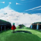 Sky: Light Awaits takes you back to childhood dreams, hand in hand with friends