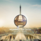 Four things to expect from the Huawei P30: More cameras, a notch, and... Moon mode?