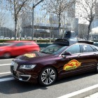 China's first report on self-driving cars won't tell you how safe they are