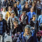 People changing jobs too often could be punished by China's social credit system