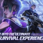 Cyber Hunter has all the battle royale essentials but no genuine creativity