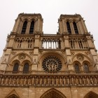 Explore Notre Dame from your couch with Baidu's new VR experience