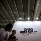 Consumers say Amazon failed in China because it didn't adapt